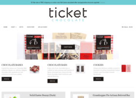 ticketchocolate.com