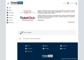 ticketclub.es