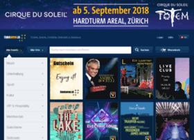 ticketcorner.com