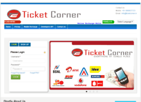 ticketcorner.in