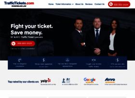 ticketdefenselaw.com