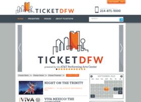 ticketdfw.com