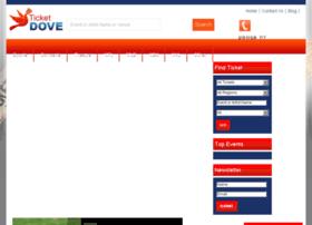 ticketdove.com