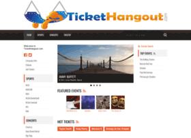 tickethangout.com