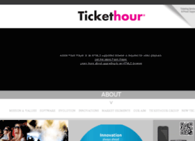 tickethour.co.uk