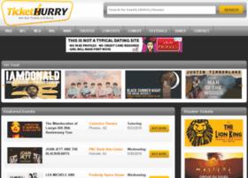 tickethurry.com