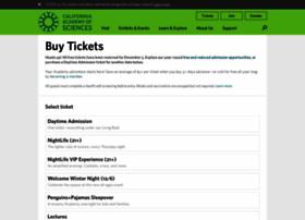ticketing.calacademy.org