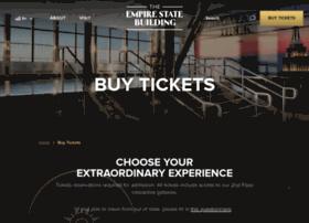 ticketing.esbnyc.com