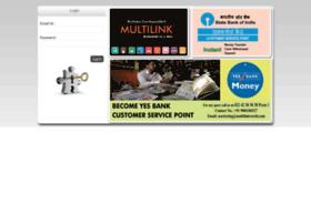 ticketing.multilinkworld.com
