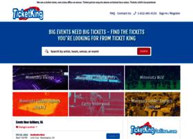 ticketkingonline.com