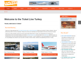 ticketlineturkey.com