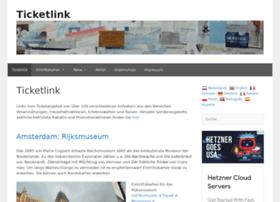 ticketlink.de