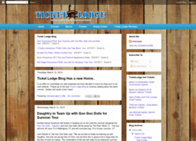 ticketlodge.blogspot.com