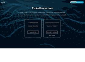 ticketlover.com