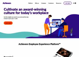 ticketmaster.achievers.com