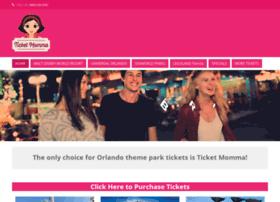 ticketmomma.com
