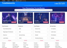 ticketneetwork.com