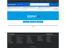 ticketnet.be
