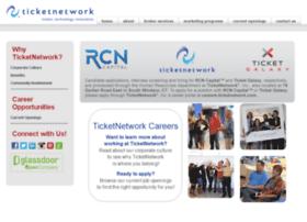 ticketnetworkcareers.silkroad.com