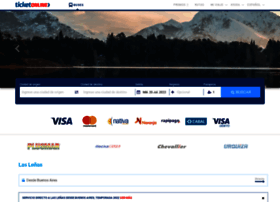 ticketonline.com.ar