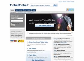 ticketpicket.com
