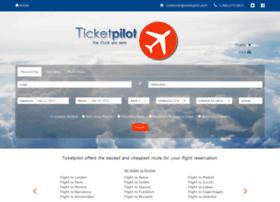 Ticketpilot.ca