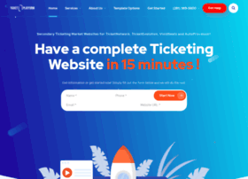 ticketplatform.com