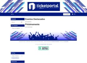 ticketportal.com.mx