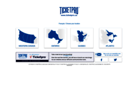 ticketpro.ca