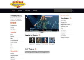 tickets.accessvegas.com