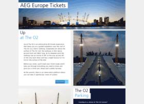tickets.aegeurope.com
