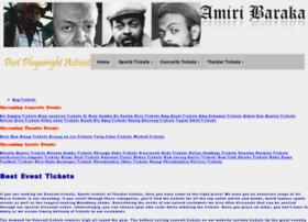 tickets.amiribaraka.com