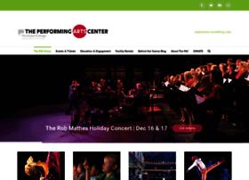 tickets.artscenter.org