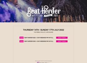 tickets.beatherder.co.uk