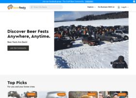 tickets.beerfests.com
