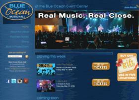 tickets.blueoceanhall.com