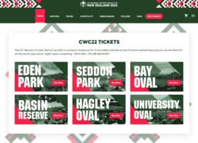 tickets.cricketworldcup.com