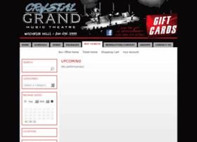 tickets.crystalgrand.com