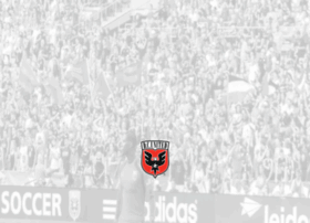 tickets.dcunited.com