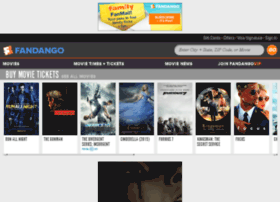 tickets.fandango.com