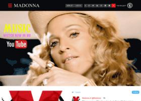 tickets.madonna.com