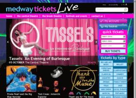 tickets.medway.gov.uk