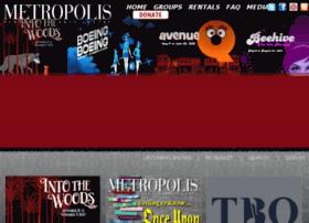 tickets.metropolisarts.com