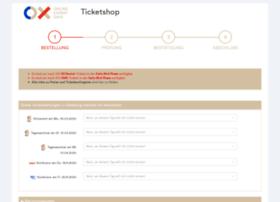tickets.nextexperts.com