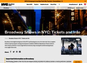 tickets.nycgo.com