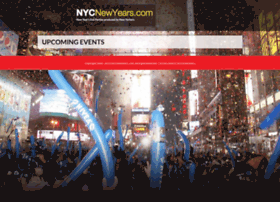 tickets.nycnewyears.com