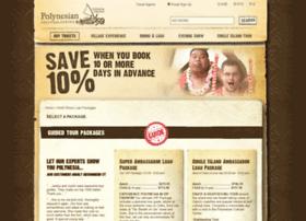 tickets.polynesia.com