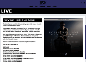 tickets.robbiewilliams.com