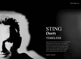tickets.sting.com