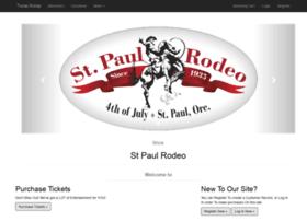 tickets.stpaulrodeo.com